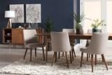 Studio Dining Table - Room