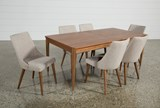 Studio 7 Piece Dining Set - Top