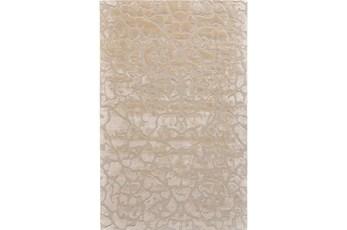 24X36 Rug-Ivory Pebbles