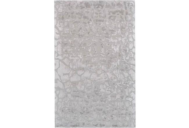 2'x3' Rug-Silver Pebbles - 360