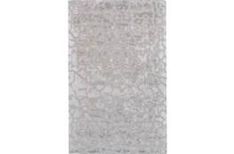 42X66 Rug-Silver Pebbles