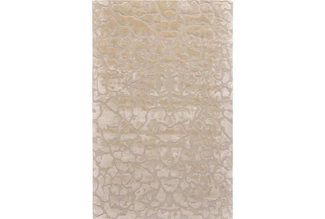 42X66 Rug-Ivory Pebbles - 360