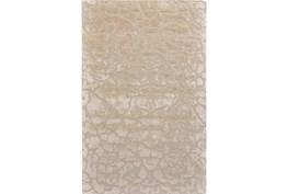 60X96 Rug-Ivory Pebbles