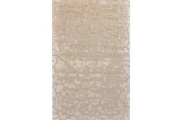 96X132 Rug-Ivory Pebbles
