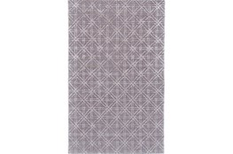 138X162 Rug-Beige Woven Cane
