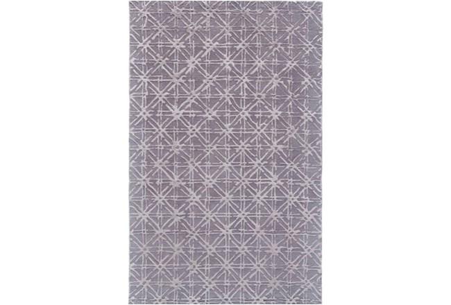 2'x3' Rug-Grey Woven Cane - 360