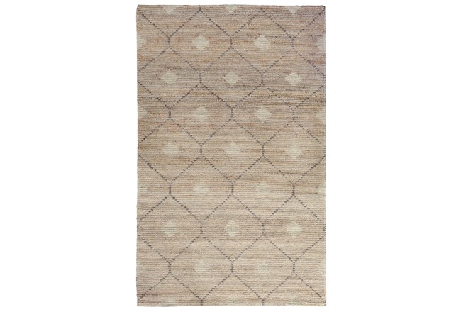 96X120 Rug-Lyric Natural - 360