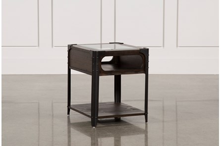 Miles End Table - Main