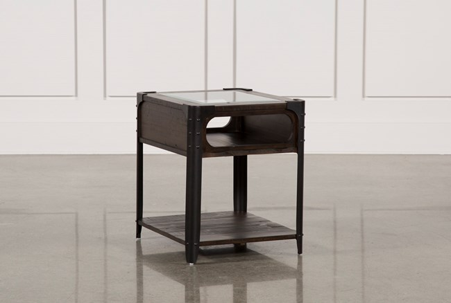 Miles End Table - 360