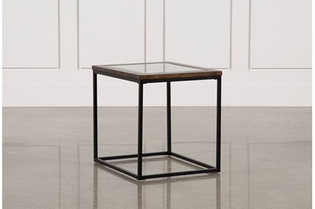 Duluth End Table - Main