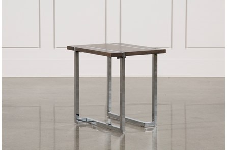 Shelter End Table - Main