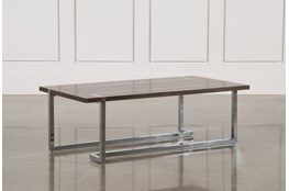 Shelter Coffee Table