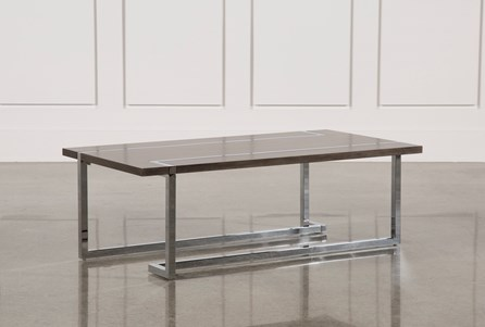 Shelter Cocktail Table