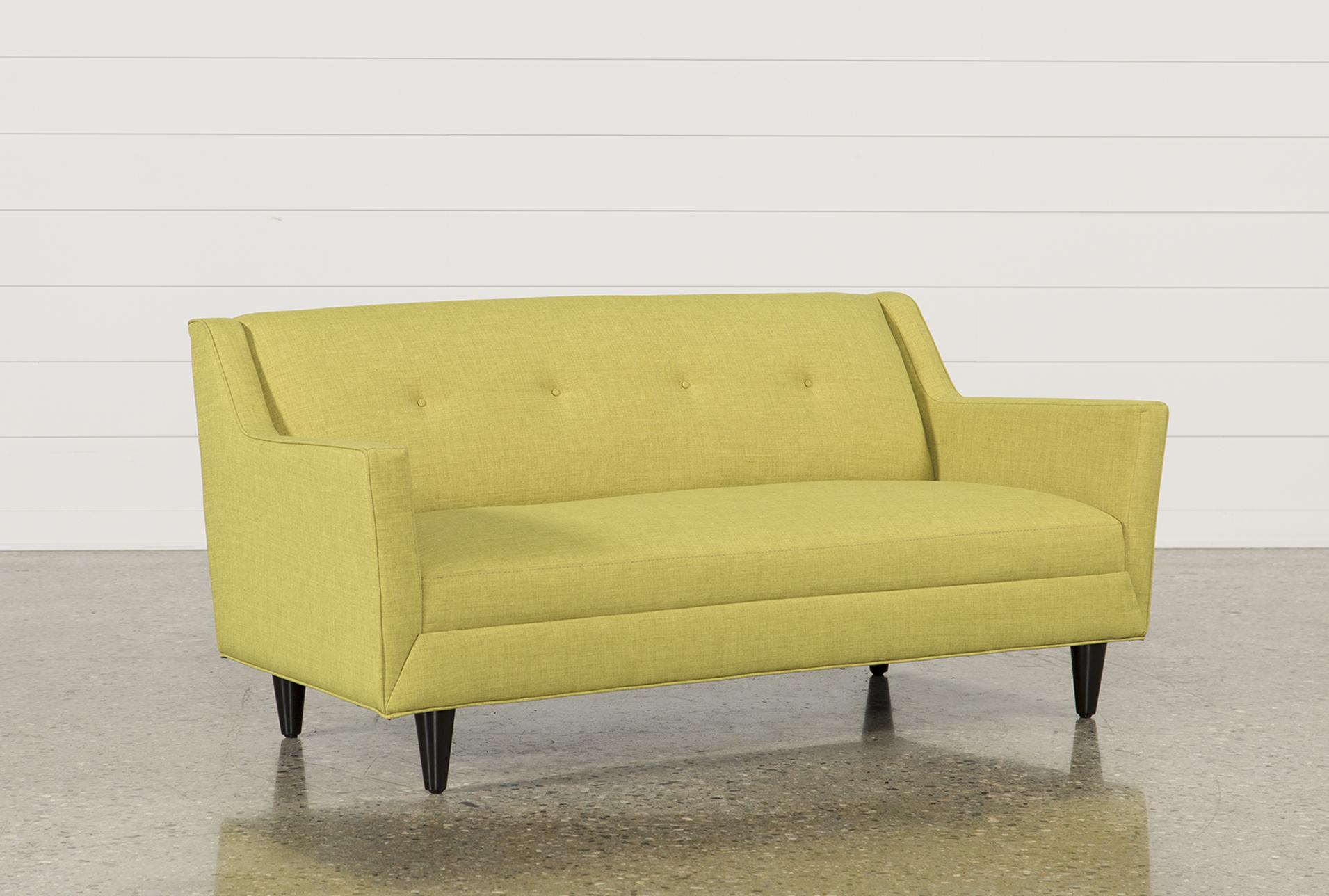 Superbe Gretchen Condo Sofa   360