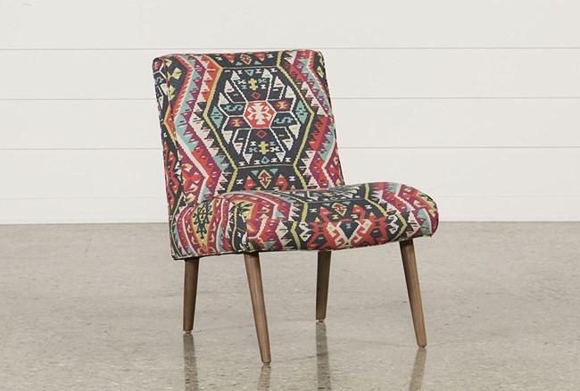 Gretchen Accent Chair - 360