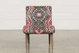 Gretchen Accent Chair - Back