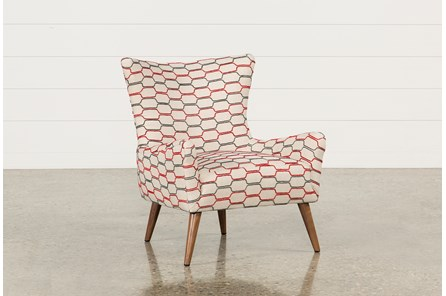 Ridley Accent Chair - Main