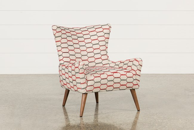 Ridley Accent Chair - 360