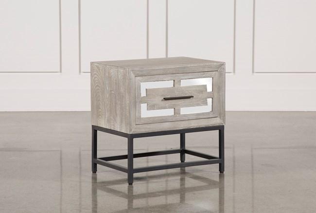 Baybrin End Table - 360