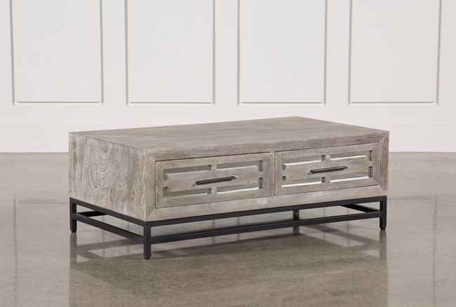 Baybrin Coffee Table - 360