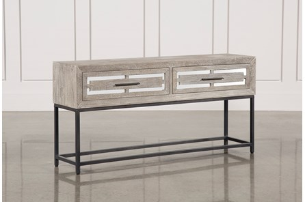 Baybrin Sofa Table - Main