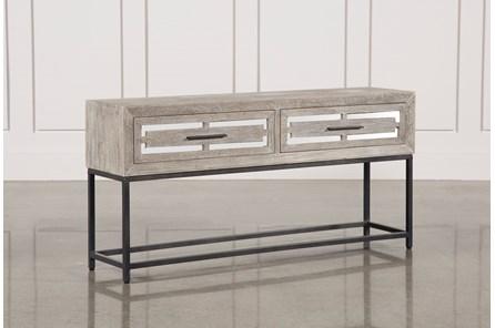 Baybrin Sofa Table - Main