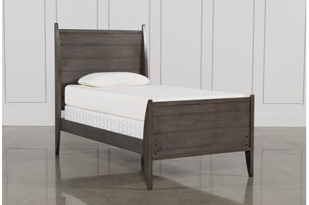 Owen Twin Sleigh Bed