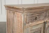3-Drawer Accent Cabinet - Top
