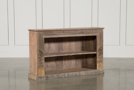 61 Inch Accent Cabinet