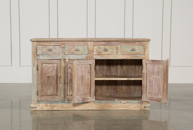 Accent Cabinet - 360