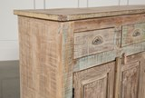 Accent Cabinet - Top