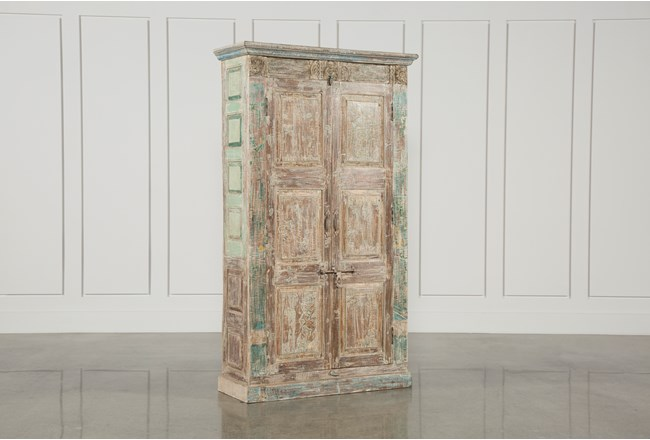 49 Inch Accent Cabinet - 360