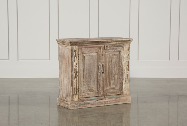 38 Inch Accent Cabinet - 360