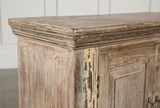 38 Inch Accent Cabinet - Top