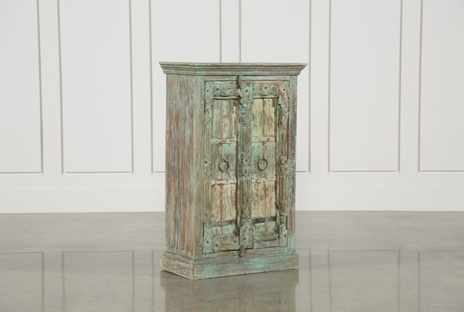Small Accent Cabinet - 360