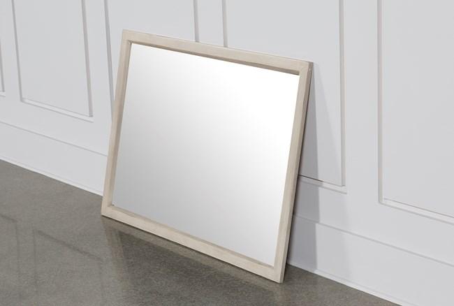 Owen Sand Mirror - 360