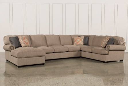Campbell 3 Piece Sectional