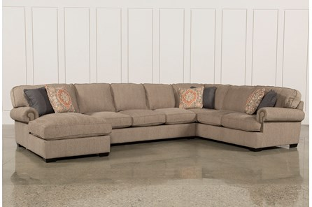 Campbell 3 Piece Sectional - Main