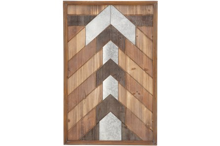 Wood Wall Panel 21X33 - Main