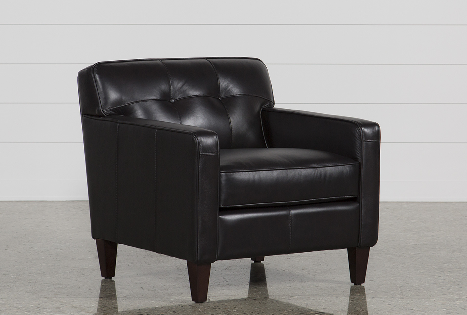 Etonnant Madison Espresso Leather Chair (Qty: 1) Has Been Successfully Added To Your  Cart.