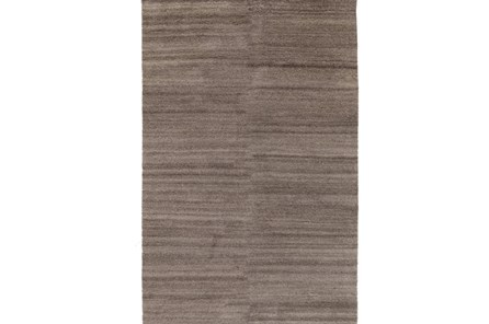 60X96 Rug-Jareth Brown - Main