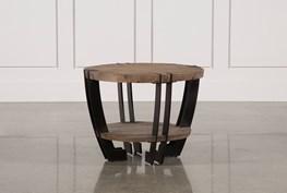 Jacen End Table