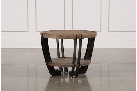 Jacen End Table - Main