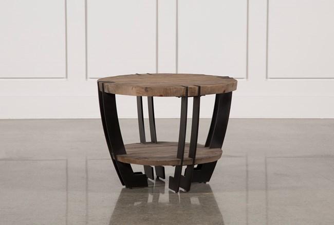 Jacen End Table - 360