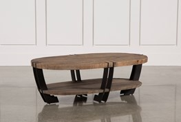 Jacen Coffee Table