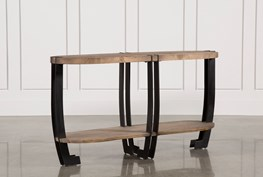 Jacen Sofa Table