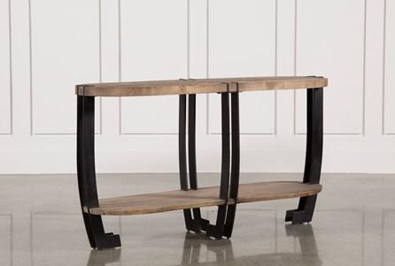 Jacen Sofa Table