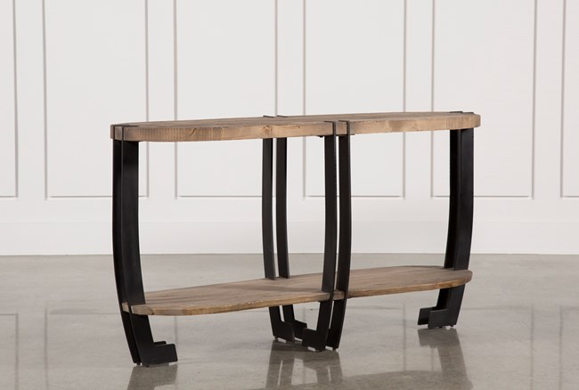Jacen Sofa Table - 360