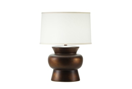 Table Lamp-Ronan Burnished Bronze