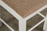 Summit White Desk Chair - Default